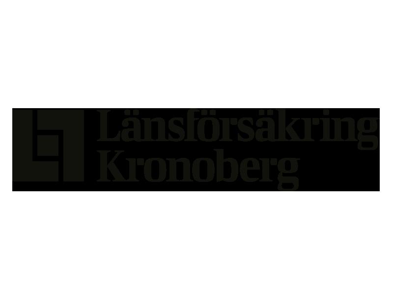 Länsförsäkringar kronoberg logo