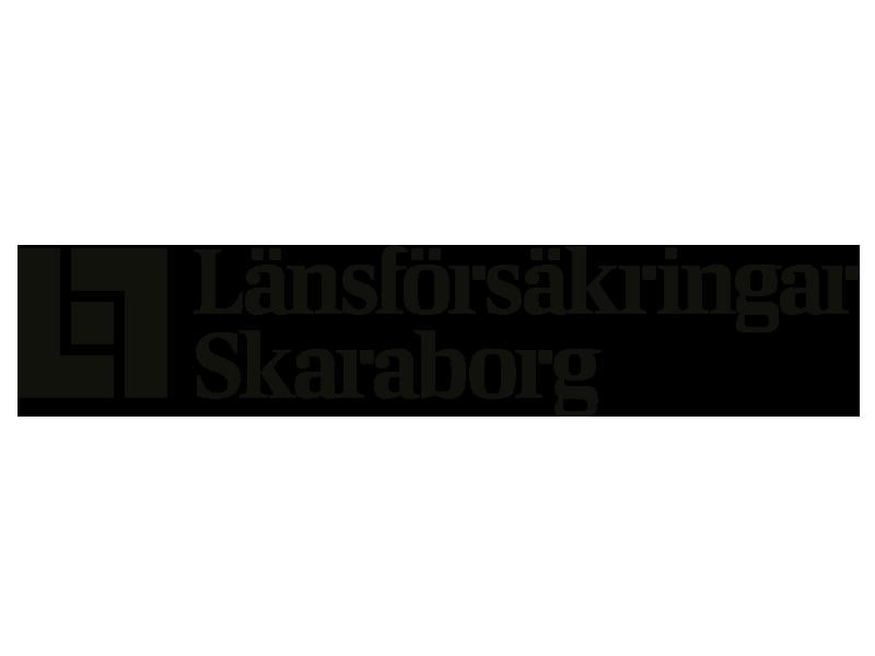 Länsförsäkringar skaraborg logo