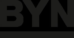 Byn reklambyrå logotyp