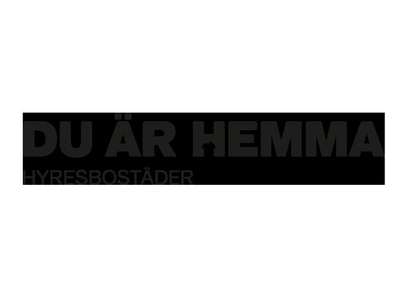 Hyresbostäder logo