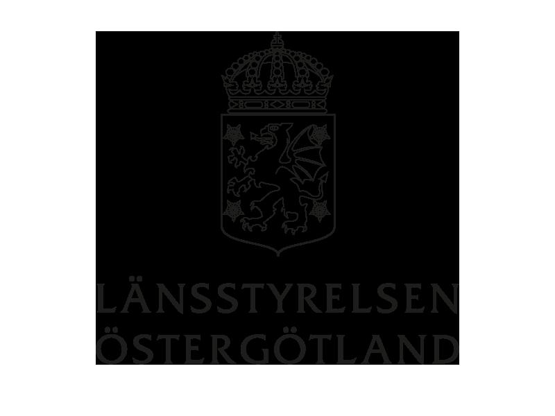 Länsstyrelsen Östergotland logo