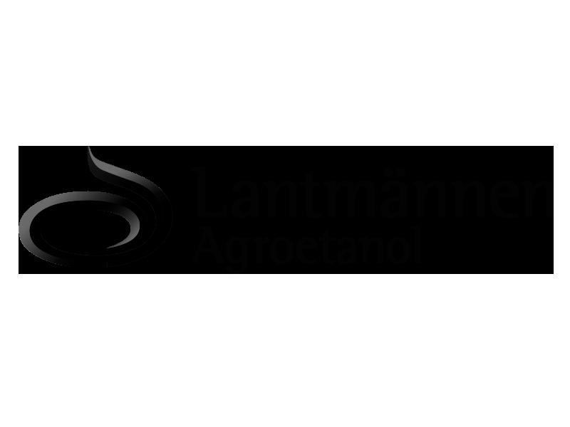 Lantmännen agroetanol logo