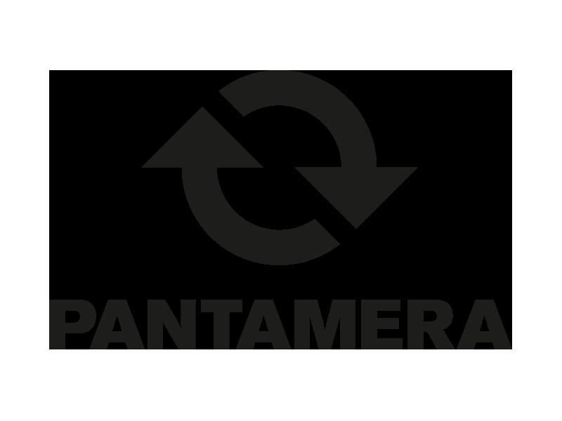 Pantamera logo