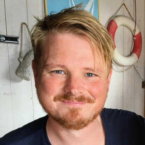 Anders Lindborg