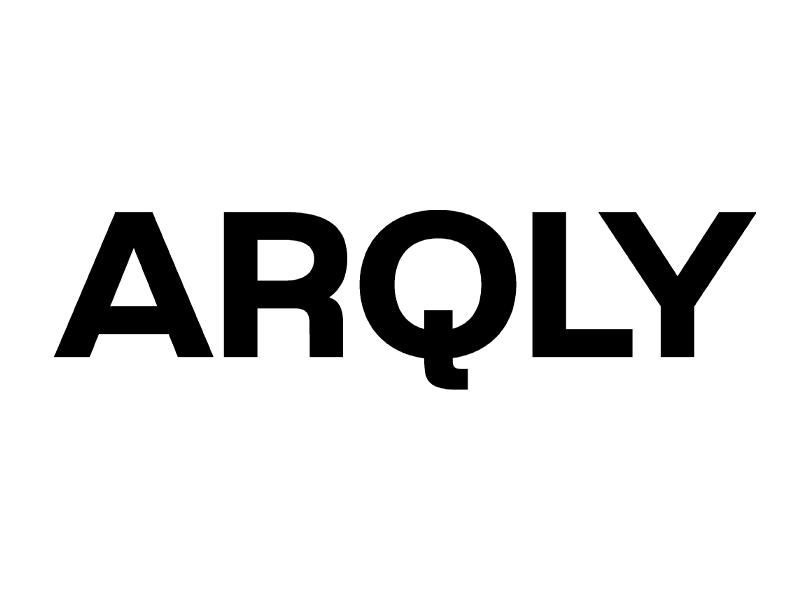 Arqly logo