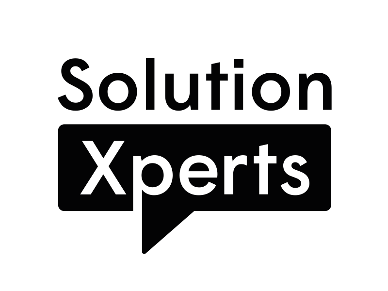 Solution xperts logo
