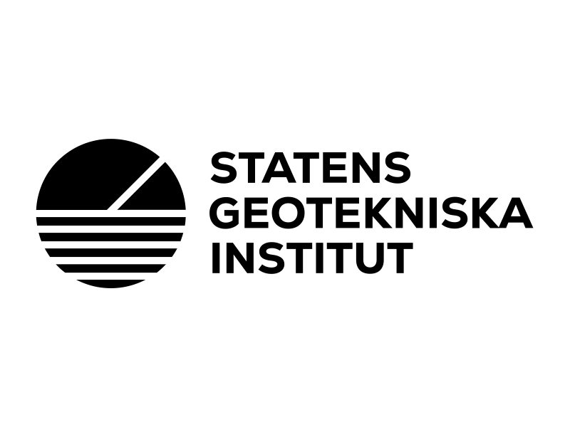 Statens geotekniska institut logo